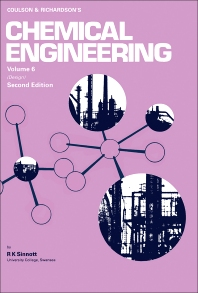 Chemical Engineering Design - 2nd Edition - ISBN: 9780080418650, 9781483294704