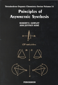 Cover image for Principles of Asymmetric Synthesis