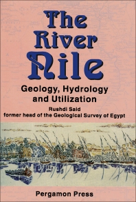 The River Nile - 1st Edition - ISBN: 9780080418865, 9781483287683