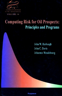 Cover image for Computing Risk for Oil Prospects: Principles and Programs
