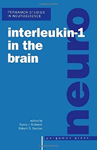 Interleukin-1 in the Brain - 1st Edition - ISBN: 9780080419961, 9781483287768