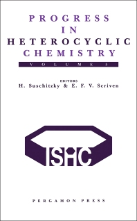 Progress in Heterocyclic Chemistry - 1st Edition - ISBN: 9780080420745, 9781483287829