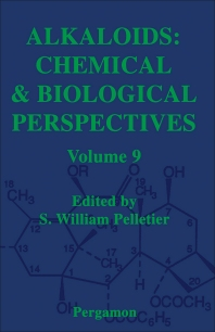 Alkaloids: Chemical and Biological Perspectives - 1st Edition - ISBN: 9780080420899, 9781483287843