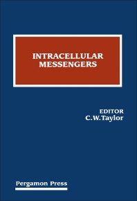 Cover image for Intracellular Messengers