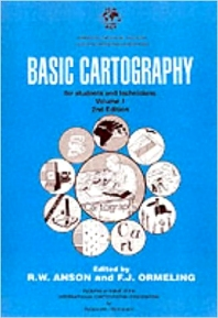 Basic Cartography Volume 1 - 2nd Edition - ISBN: 9780080423449