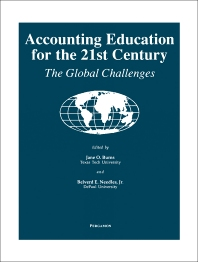Accounting Education for the 21st Century - 1st Edition - ISBN: 9780080424057, 9781483299242