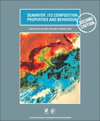 Seawater: Its Composition, Properties and Behaviour - 2nd Edition - ISBN: 9780080425184, 9781483257075