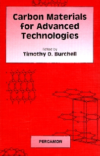 Cover image for Carbon Materials for Advanced Technologies