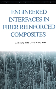 Engineered Interfaces in Fiber Reinforced Composites - 1st Edition - ISBN: 9780080426952, 9780080530970