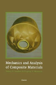 Mechanics and Analysis of Composite Materials - 1st Edition - ISBN: 9780080427027, 9780080536057