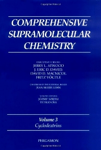 Comprehensive Supramolecular Chemistry, Volume 3 - 1st Edition - ISBN: 9780080427157, 9780080912844