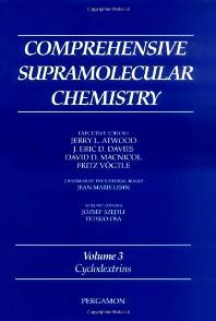 Cyclodextrins, 1st Edition,J. Szejtli,T. Osa,ISBN9780080427157