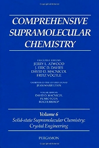 Comprehensive Supramolecular Chemistry, Volume 6 - 1st Edition - ISBN: 9780080427188, 9780080912868