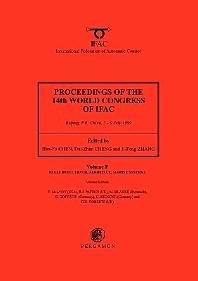 Fault Detection II, Aerospace, Marine Systems, 1st Edition,T. McAvoy,R.J. Patton,E. Gottzein,U. Kiencke,M. Blanke,G.N. Roberts,ISBN9780080427546