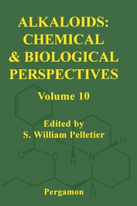 Alkaloids: Chemical and Biological Perspectives - 1st Edition - ISBN: 9780080427911, 9780080526997