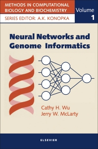 Neural Networks and Genome Informatics - 1st Edition - ISBN: 9780080428000, 9780080537375