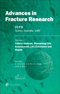 Advances in Fracture Research - 1st Edition - ISBN: 9780080428208, 9780080983745