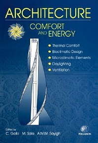 Architecture - Comfort and Energy - 1st Edition - ISBN: 9780080430041, 9780080560601