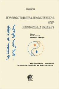 Cover image for Environmental Engineering and Renewable Energy