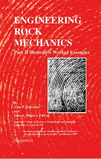 Engineering Rock Mechanics - 1st Edition - ISBN: 9780080430102, 9780080530932