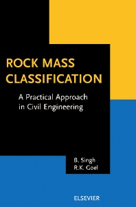 Cover image for Rock Mass Classification