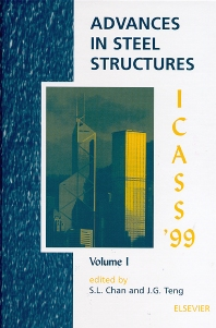 Advances in Steel Structures (ICASS '99) - 1st Edition - ISBN: 9780080430157, 9780080526485