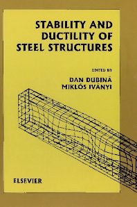 Stability and Ductility of Steel Structures (SDSS'99) - 1st Edition - ISBN: 9780080430164, 9780080552927