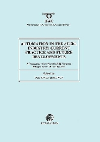 Cover image for Automation in the Steel Industry: Current Practice and Future Developments