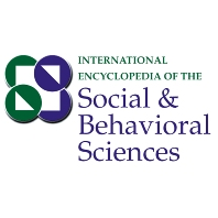 Cover image for International Encyclopedia of Social & Behavioral Sciences