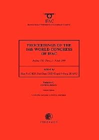 Control Design, 1st Edition,S. Engell,A. Isidori,ISBN9780080432144