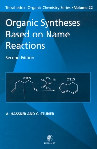 Organic Syntheses Based on Name Reactions - 2nd Edition - ISBN: 9780080432601, 9780080513348