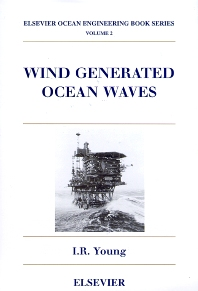 Cover image for Wind Generated Ocean Waves
