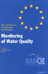 Monitoring of Water Quality - 1st Edition - ISBN: 9780080433400, 9780080536934