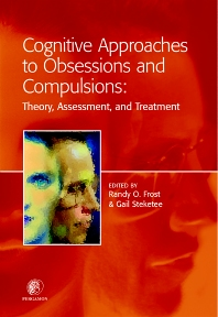 Cover image for Cognitive Approaches to Obsessions and Compulsions