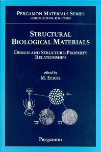 Cover image for Structural Biological Materials