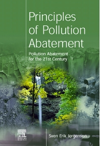 Cover image for Principles of Pollution Abatement