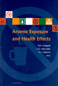 Arsenic Exposure and Health Effects III