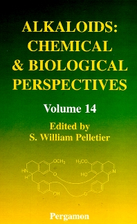 Alkaloids: Chemical and Biological Perspectives, 1st Edition,S.W. Pelletier,ISBN9780080436654
