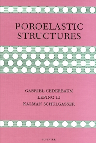 Poroelastic Structures - 1st Edition - ISBN: 9780080436685, 9780080539270