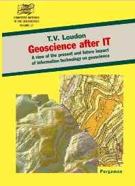 Book Series: Geoscience After IT