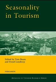 Seasonality in Tourism