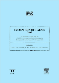 System Identification 2003 - 1st Edition - ISBN: 9780080437095, 9780080913155