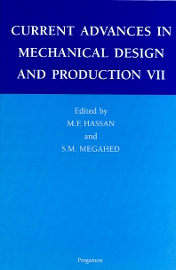 Current Advances in Mechanical Design and Production VII - 1st Edition - ISBN: 9780080437118, 9780080530147