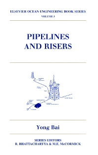 Cover image for Pipelines and Risers
