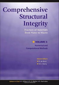 Comprehensive Structural Integrity - 1st Edition - ISBN: 9780080437491