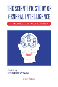 Cover image for The Scientific Study of General Intelligence