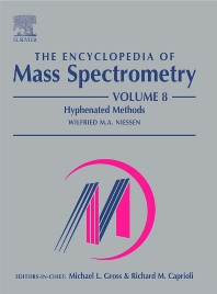 The Encyclopedia of Mass Spectrometry - 1st Edition - ISBN: 9780080438474