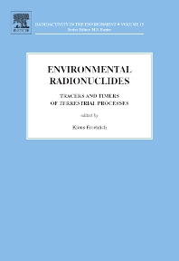 Cover image for Environmental Radionuclides