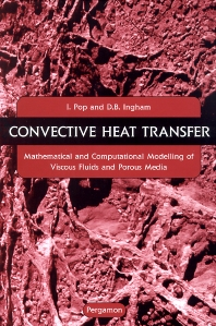 Cover image for Convective Heat Transfer