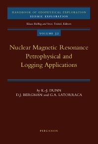 Cover image for Nuclear Magnetic Resonance